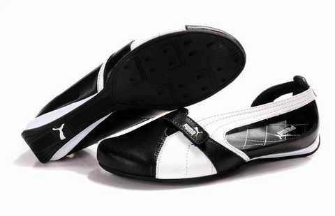 soulier puma pour femme