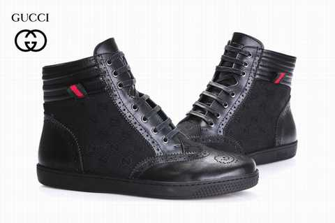 marque gucci homme marque gucci baskets chaussures de marque homme basket. Black Bedroom Furniture Sets. Home Design Ideas