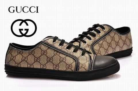 Marque Gucci Homme,Marque Gucci baskets,Chaussures De Marque Homme ... fdd74d3f670