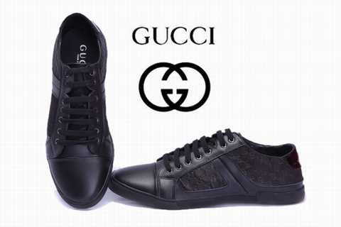 7ab13ccc7cad chaussure homme gucci solde