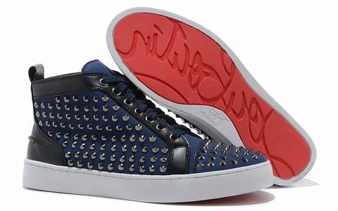 nouveau produit 2bb38 c79d5 chaussure louboutin femme basket,louboutin bis un bout pas