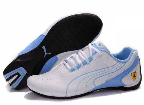chaussures puma femme soldes