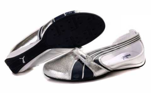 femme chaussure puma