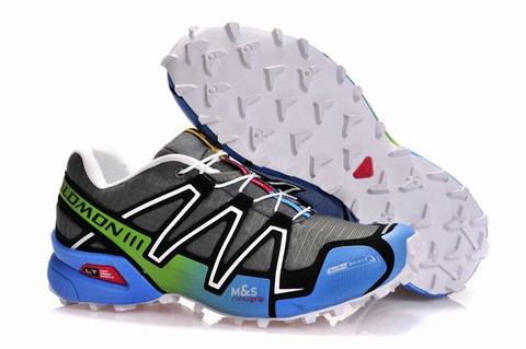 acheter en ligne 5ae24 d10b6 chaussures de ski homme salomon shogun,chaussure salomon xt ...