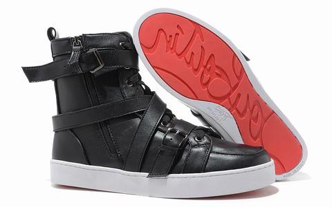 San Francisco af3df 589b5 chaussure louboutin femme basket,louboutin bis un bout pas cher
