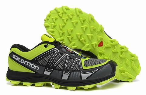 chaussure trail randonn�e