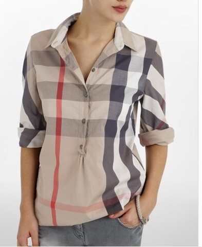 7c4818237304 Chemises Burberry Femme,Chemises Burberry fr,Les Vetements Femme neuve