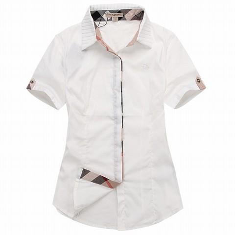 7a337dd84bda Chemises Burberry Femme,Chemises Burberry fr,Les Vetements Femme neuve