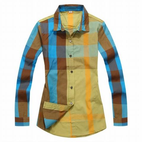 de9081b9a73 chemise burberrys femme pas cher