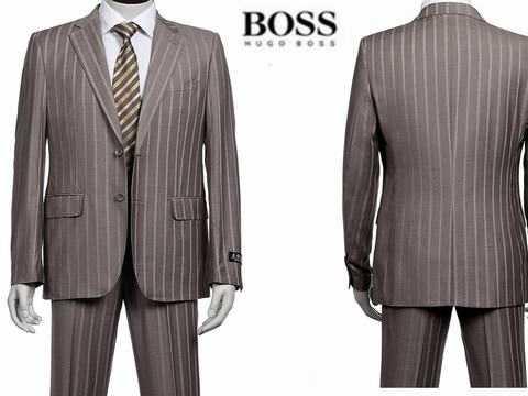 costume boss homme. Black Bedroom Furniture Sets. Home Design Ideas