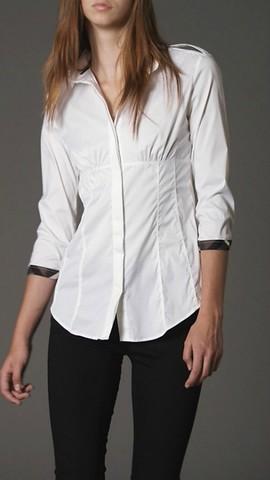 Chemises Burberry Femme,Chemises Burberry fr,Les Vetements Femme neuve a14623d2b14