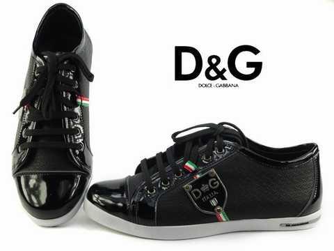 Chaussures Dolce Gabbana Homme