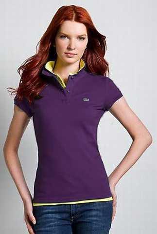 Polo Lacoste Femme,Polo Lacoste model,Les Vetements Femme solde 17ac5a820403