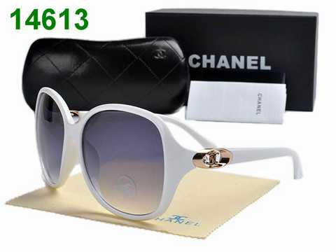 87cc6b5c1b4 monture de lunette chanel de vue