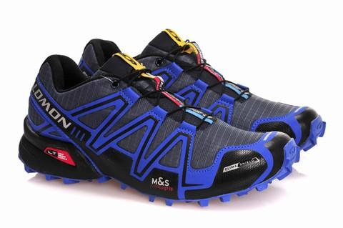 chaussure salomon crossmax