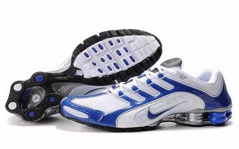 50 Nike Shox Pas chaussures Euro Nz FlKJT1c