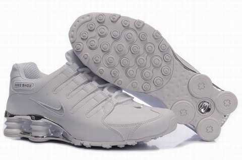 more photos 7397d cadef nike shox taille 39