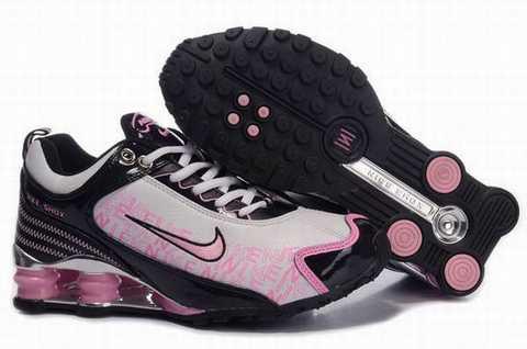 new style 363c6 ecf6a Nike Shox Dream Femme