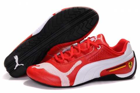 chaussures puma taille 34