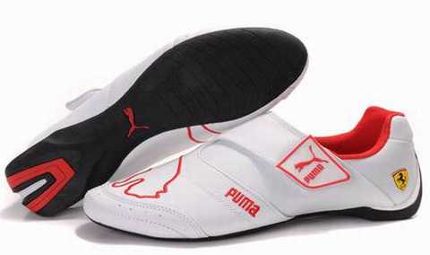 chaussure puma homme foot