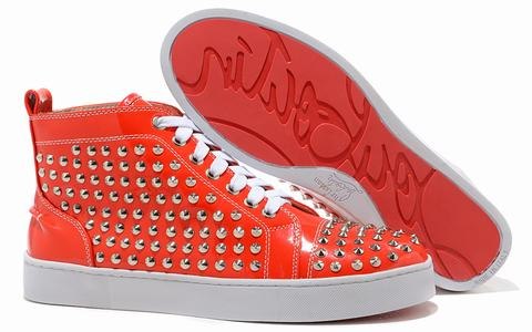 chaussures louboutin homme 2013