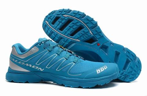 Trail Salomon Chaussures chaussures Soldes Pour Marche PZXiku