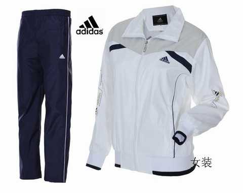 4a69ee6ca26 survetement adidas femme taille S