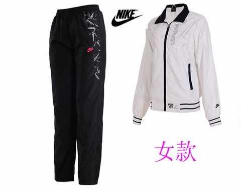 les Achat Vetements jogging Femme Original Femme Nike Jogging S6wIPq