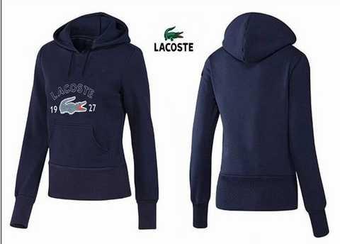 f1db0c0f07 Sweat Lacoste Femme,Sweat Lacoste discount,Les Vetements Femme sport
