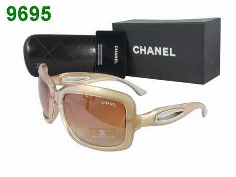 c8fc47150aa tendance lunette de vue chanel